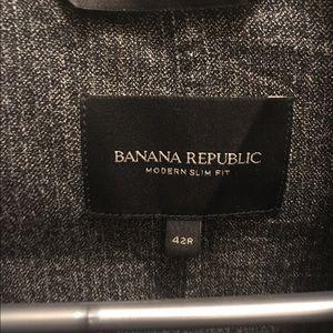 Jackets & Blazers - Banana Republic Blazer